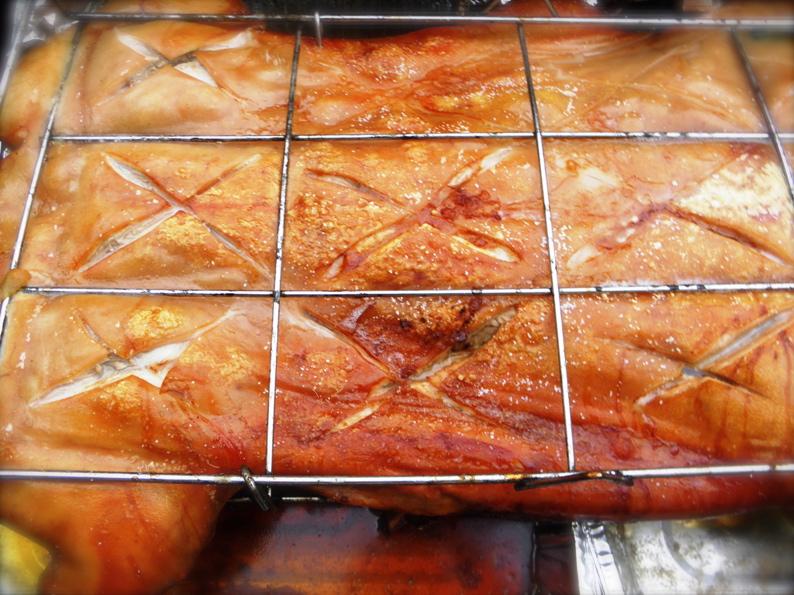 Pop-up Pig Roasts for Restaurant Week