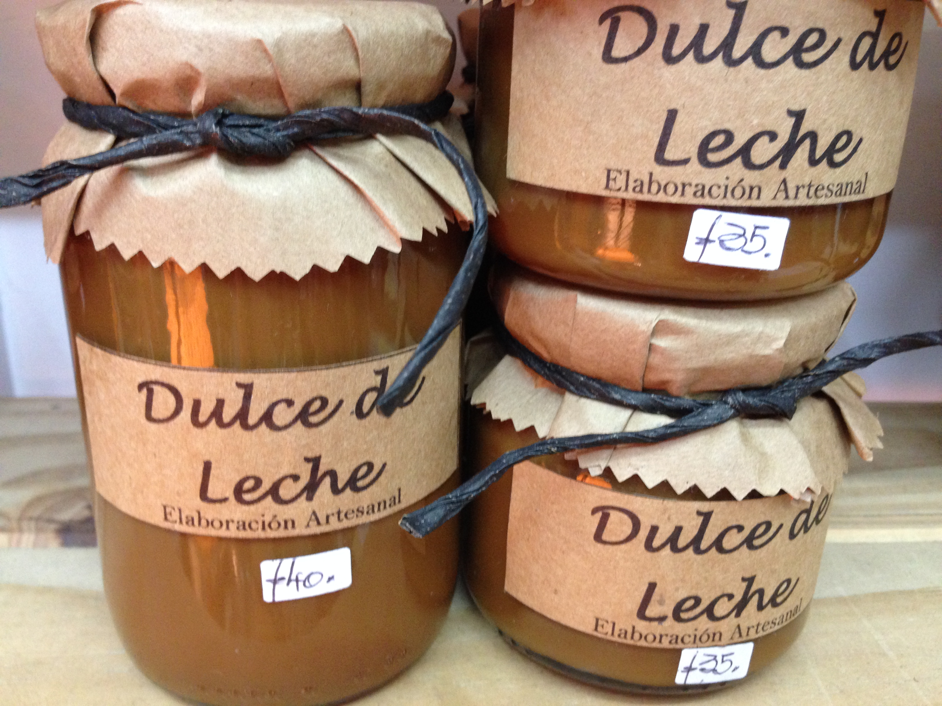 Dulce de Leche Highlight Reel