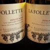 La Follette Pinot Noirs