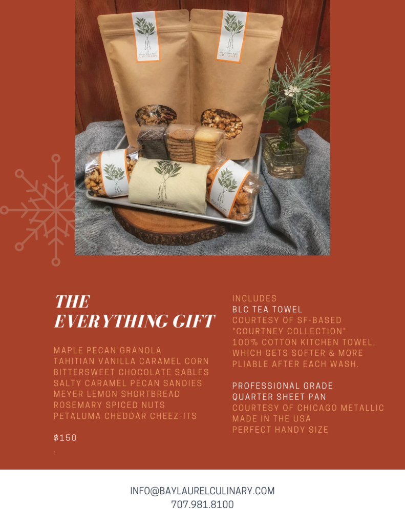 The Everything Gift