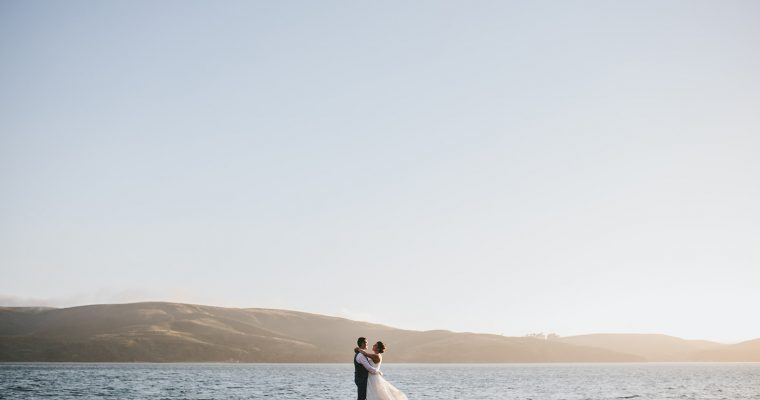 Straus Home Ranch Wedding