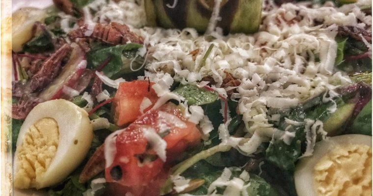 ALMORADUZ – Cocina de Autor