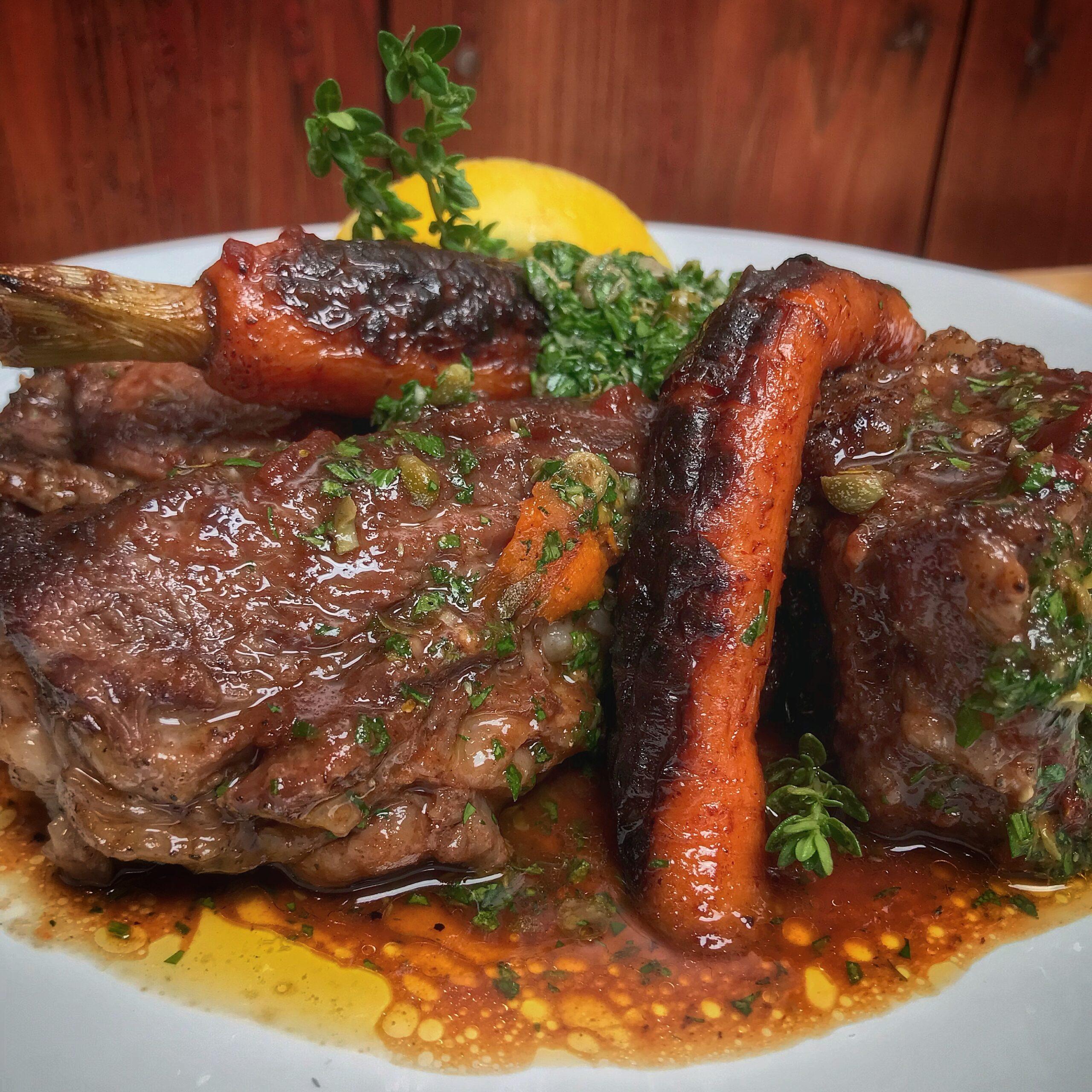 Taverna Style Beef